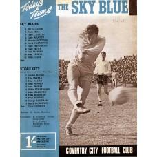 15/04/1968  Coventry City v Stoke City