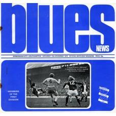 10/11/1973 Birmingham City v Southampton
