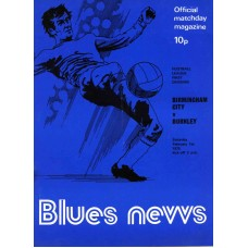 01/02/1975  Birmingham City v Burnley