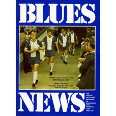 06/12/1975 Birmingham City v Derby County
