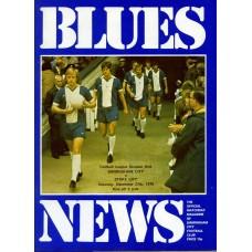 27/12/1975 Birmingham City v Stoke City