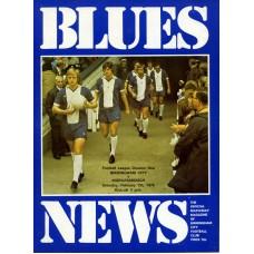 07/02/1976 Birmingham City v Middlesbrough