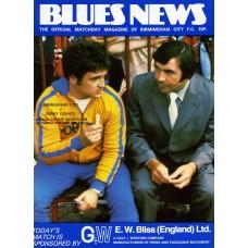02/10/1976  Birmingham City v Derby County