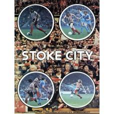 20/11/1976  Stoke City v Birmingham City