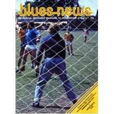 17/09/1977  Birmingham City v Newcastle Utd
