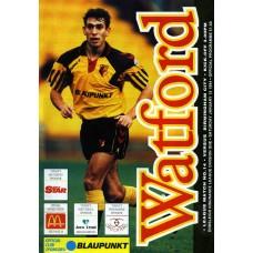 15/01/1994  Watford v Birmingham City
