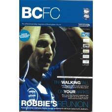 13/03/2004  Birmingham City v Leicester City