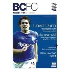 04/01/2005  Birmingham City v Bolton Wanderers